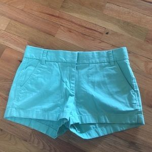 CLEARANCE: J. Crew Chino Shorts Size: 4